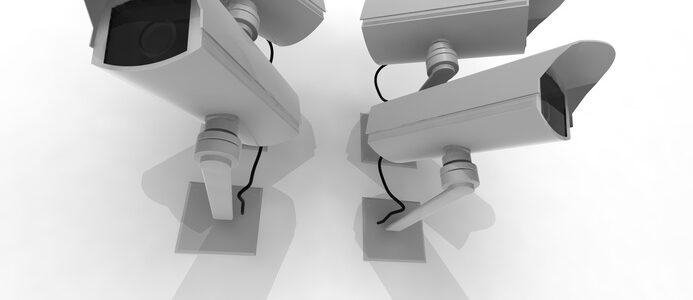 Alarme sans fil et vidéo surveillance