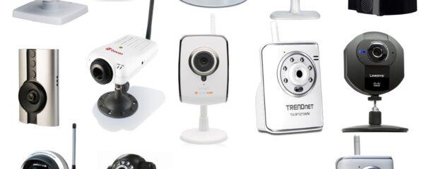 camera surveillance