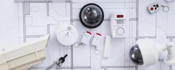 kit d'alarme