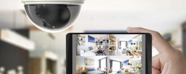 video surveillance maison
